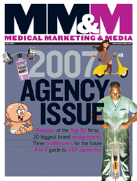 July 2007 42 7 Issue of MMM