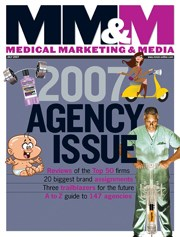 The 2007 Agency Issue