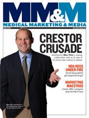 March 2007 Issue of MMM