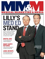 August 2007 Issue of MMM