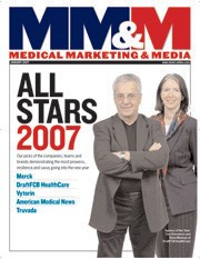January 2007 Issue of MMM
