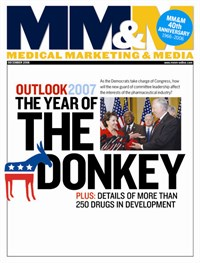 December 2006 Issue of MMM