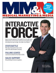 November 2006 Issue of MMM