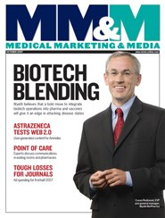 October 2007 Issue of MMM
