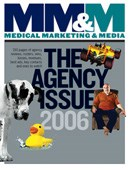 July 2006 Issue of MMM