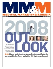 December 2007 Issue of MMM