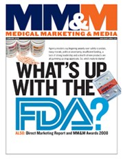 February 2008 Issue of MMM