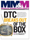 April 2008 Issue of MMM