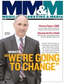 May 2008 Issue of MMM