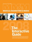 February 2008 Issue of MMM