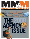 July 2008 Issue of MMM