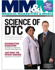 April 2006 Issue of MMM