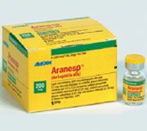 Amgen to unbundle anemia medications