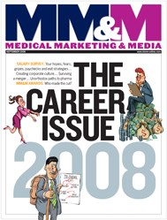 September 2008 Issue of MMM