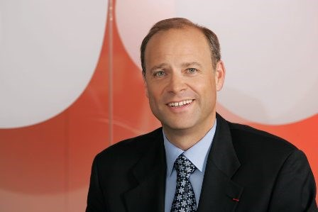 Chris Viehbacher appointed Sanofi-Aventis CEO