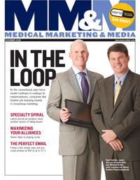 November 2008 43 11 Issue of MMM