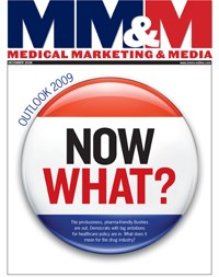 December 2008 Issue of MMM