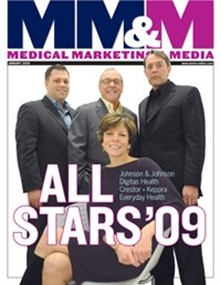 January 2009 Issue of MMM