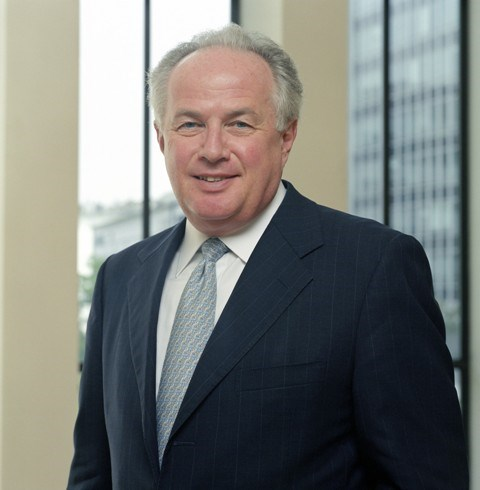 Franz Humer, Chairman, Roche Group