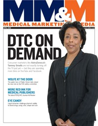 April 2009 Issue of MMM
