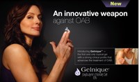 Gelnique ads swap embarrassment for empowerment