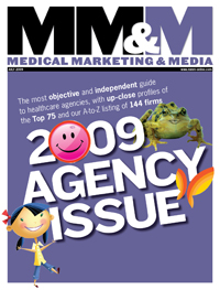July 2009 Issue of MM&M