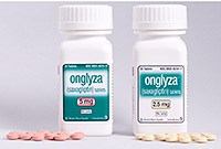 AstraZeneca diabetes drug Onglyza