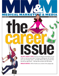 September 2009 Issue of MMM
