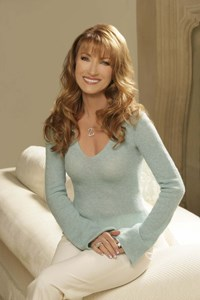 Wyeth taps Jane Seymour for European RA campaign