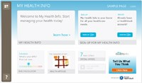 MSN launches beta health management site