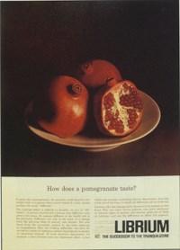 A 1960s ad for Librium