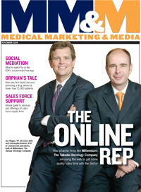 November 2009 Issue of MMM