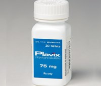 Plavix ceded 90% of its market share to generics within two months