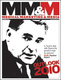 December 2009 Issue of MMM