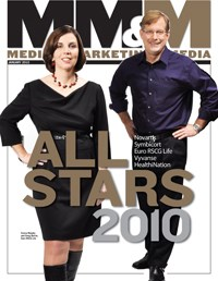 January 2010 Issue of MMM