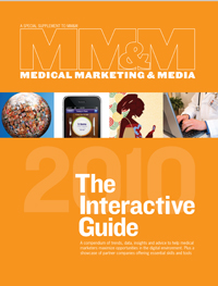 March 2010 Issue of MMM