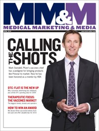April 2010 Issue of MMM