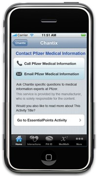 Pfizer seeks ways to ease adverse events reporting digitally