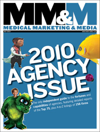 July 2010 Issue of MMM