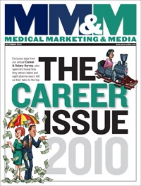 September 2010 Issue of MMM