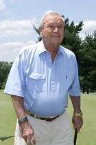 Arnold Palmer fronts Centocor, Us TOO prostate cancer website
