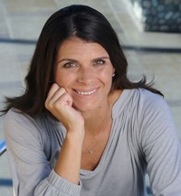 Mia Hamm fronts GSK vaccine awareness effort