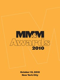 October 2010 Issue of MMM