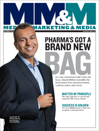 November 2010 Issue of MMM