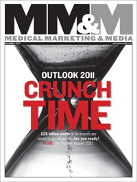 December 2010 Issue of MMM