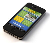 Dey launches EpiPen app