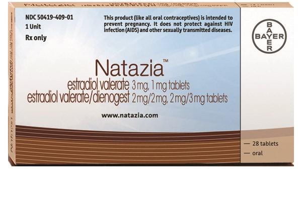 Natazia