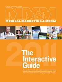 March 2011 Issue of MMM