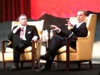 DC MDs Dean and Frist talk healthcare reform and biopharma