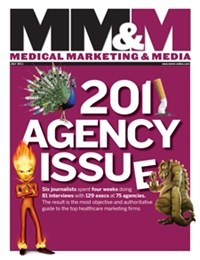 July 2011 Issue of MMM